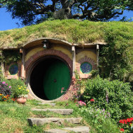 The Hobbit, New Zealand